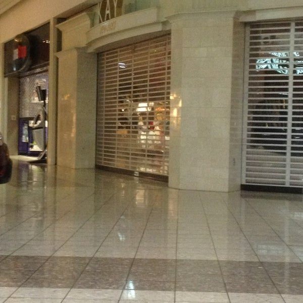 Photo taken at Oakwood Mall by Tara P. on 12/27/2012