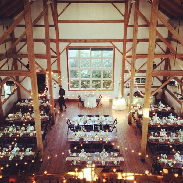 Byron Colby Barn Wedding: Event Space In Grayslake