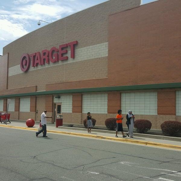 Photo prise au Target par Eric O. le8/25/2016