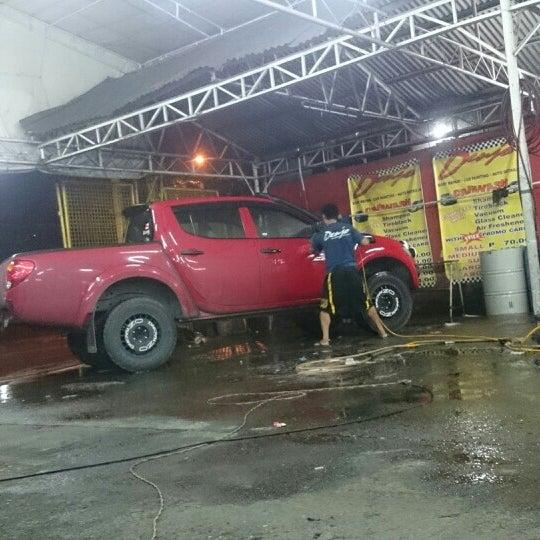 Denjo Car Wash