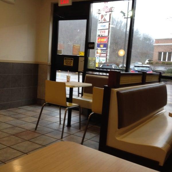 Photo taken at I-79 NB Burnsville Rest Area by Pamela T. on 1/2/2014