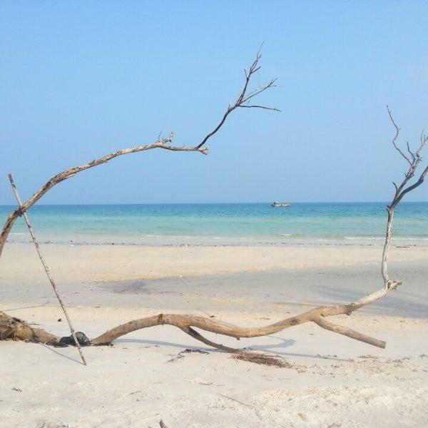 1/4/2014にDavid K.がSao Beach Clubで撮った写真