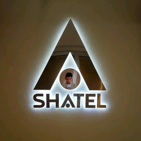 My shatel r
