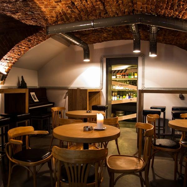 Bar In Санкт-Петербург