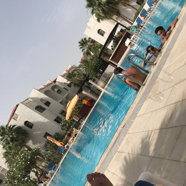 Photo taken at Rimal Hotel & Resort by 7mod_ A. on 5/25/2017