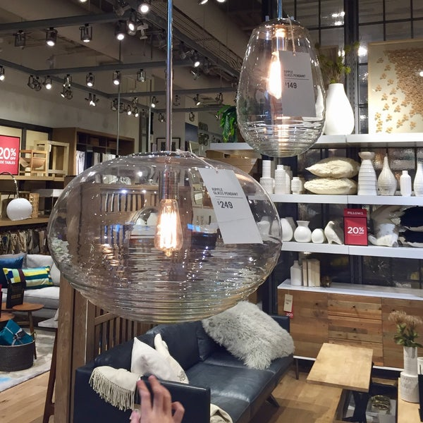 West Elm Rio Grande Salt Lake City Ut