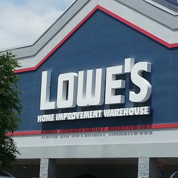Lowe S Home Improvement Arlington Tx