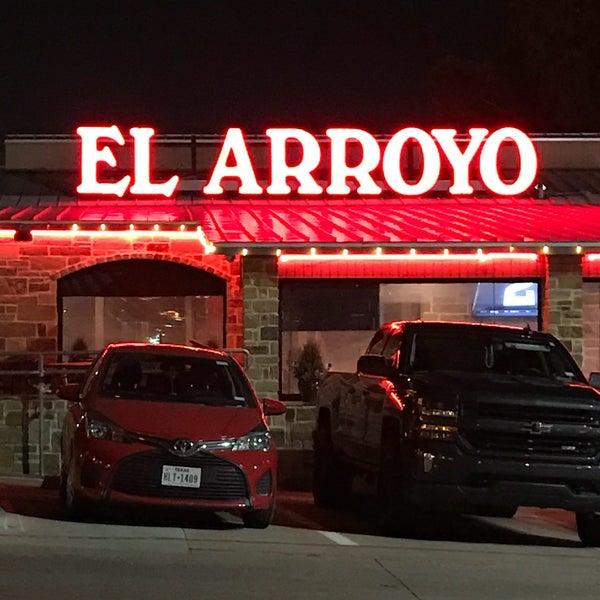 Photo taken at El Arroyo by Barbara K. on 12/14/2016