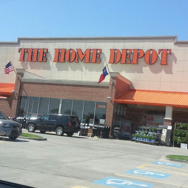 Www Home Depot Store: Hardware Store In Mansfield