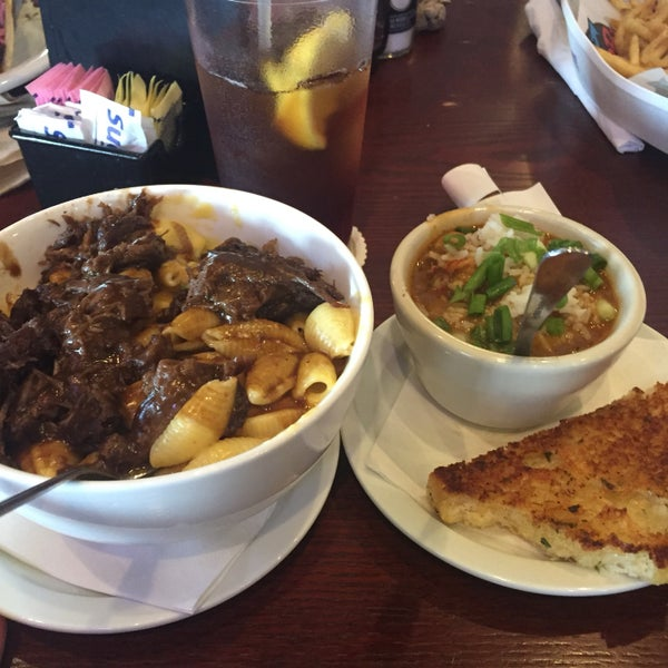Photo taken at BB's Cafe by Christina G. on 12/7/2016