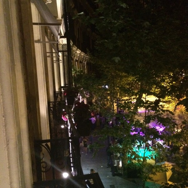 Foto tomada en a.n.E.l. Tapas & Lounge Bar por ANDRЕY K. el 7/6/2014