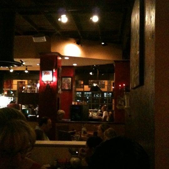 Photo taken at Café Tu Tu Tango by Eric B. on 10/10/2012