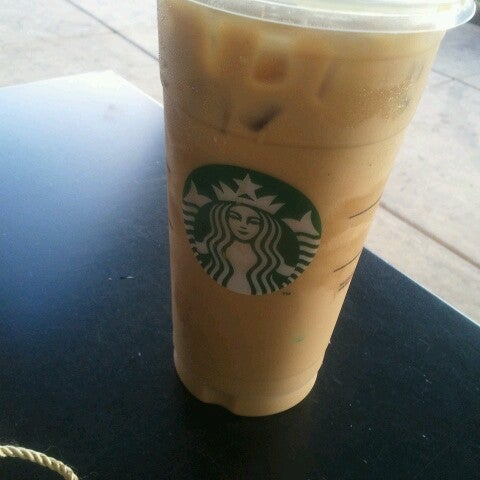 Photo taken at Starbucks by William D. on 3/15/2013