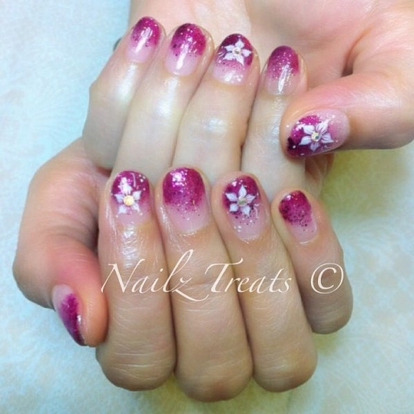 Northbridge mall nails nail ftempo for 3d nail art salon new jersey