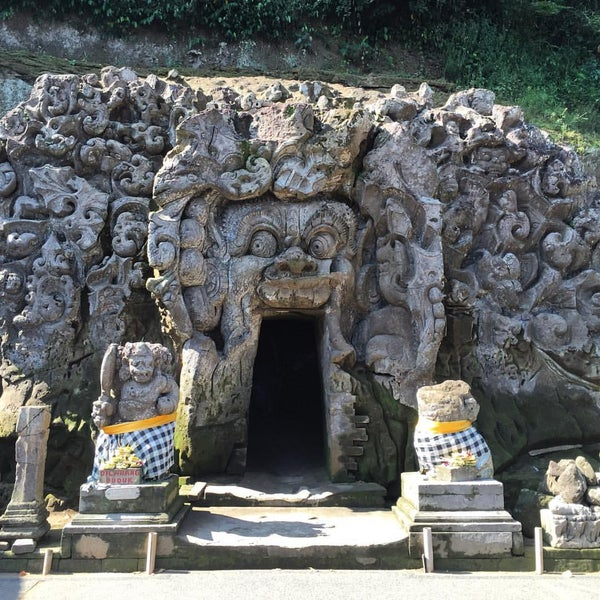 Pura Goa Gajah - 67 Tips From 4048 Visitors-5870