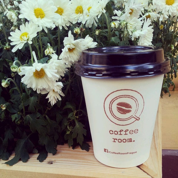 Photo taken at coffee room. by Monika K. on 10/6/2014