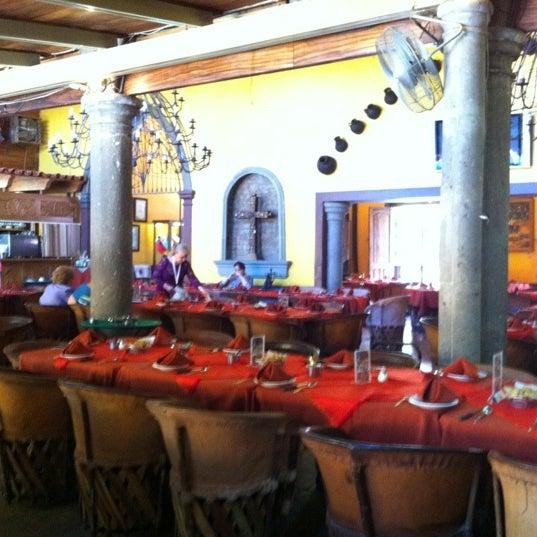 Foto tomada en El Patio por Marcela C. el 10/23/2012