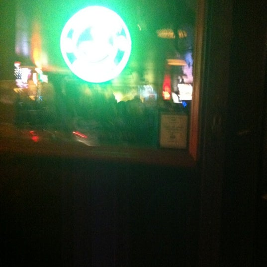 Photo taken at Bleecker Street Bar by Ed L. on 11/11/2012