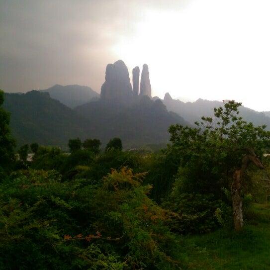 Resultado de imagem para montanha de Jianglang Zhejiang