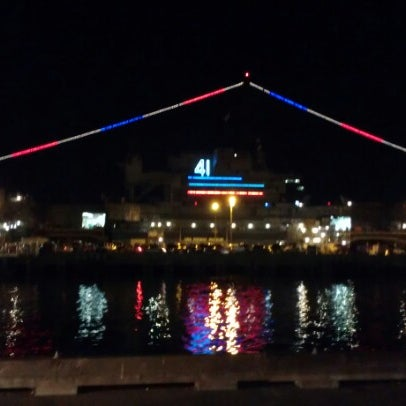 Photo taken at USS Midway Museum by Loren on 10/27/2012