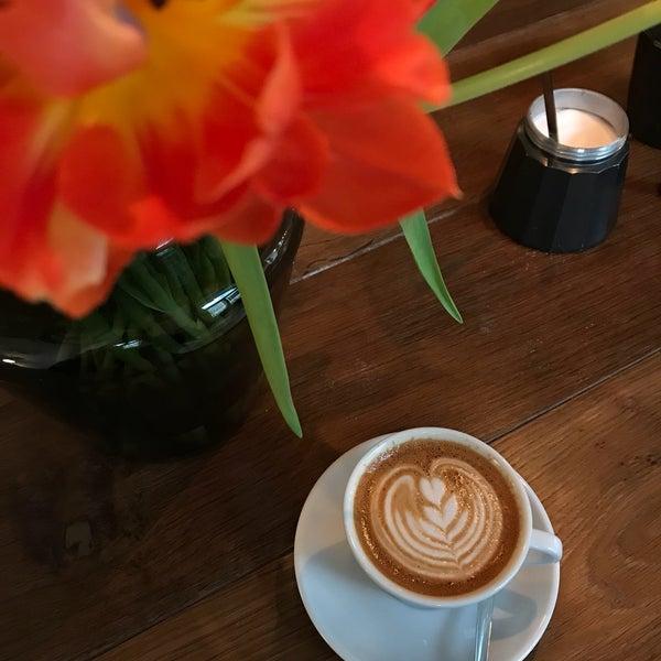 Bester Kaffee!