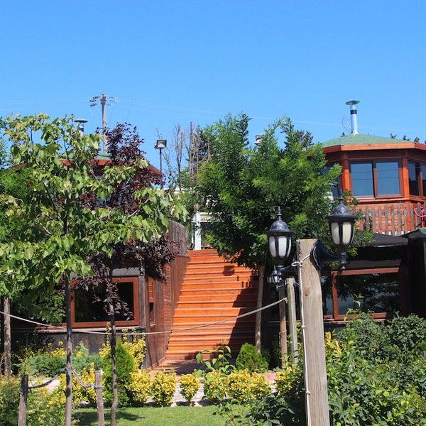 7/14/2016 tarihinde Gölköy Restaurantziyaretçi tarafından Gölköy Restaurant'de çekilen fotoğraf