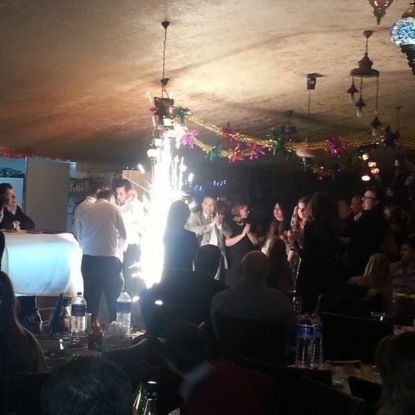 1/8/2014 tarihinde Gölköy Restaurantziyaretçi tarafından Gölköy Restaurant'de çekilen fotoğraf