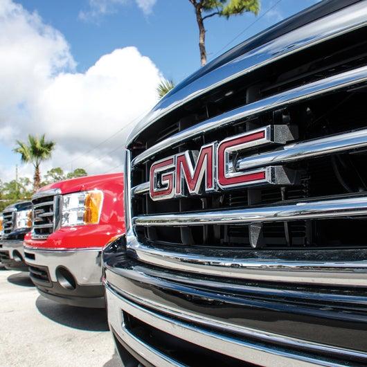 Cadillac Dealership Orlando Fl: Carl Black Chevrolet Buick GMC