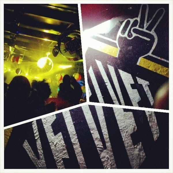 Foto scattata a Velvet Club & Factory da Francesca R. il 3/2/2014