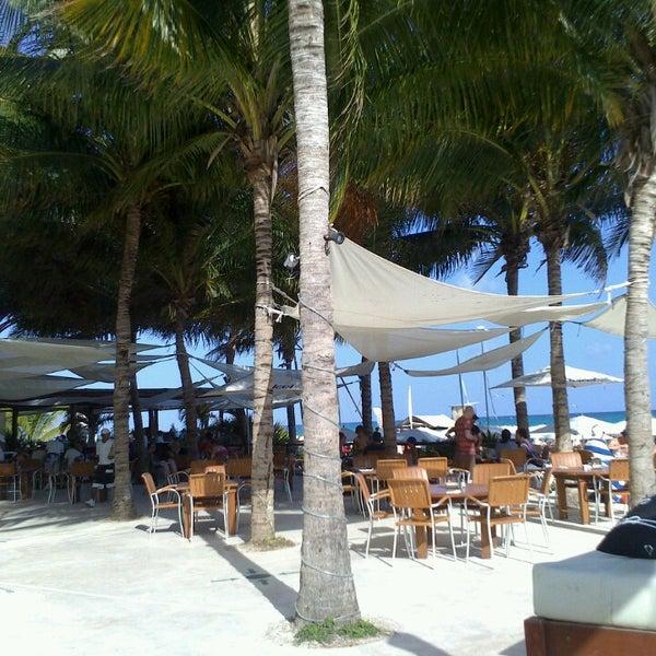 Foto tomada en Kool Beach Club por Gener C. el 2/24/2013