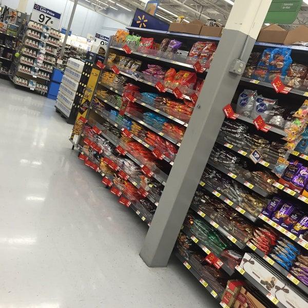 Photo taken at Walmart by Daniel V. on 9/5/2016