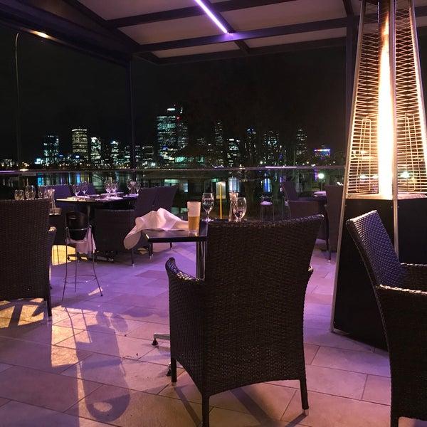 coco 39 s restaurant bar 85 south perth esplanade. Black Bedroom Furniture Sets. Home Design Ideas