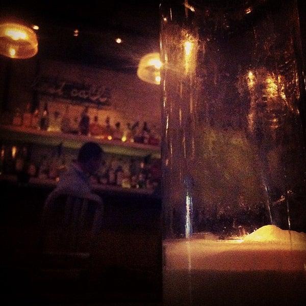 Photo taken at Bar Neon by Jason C. on 2/10/2013