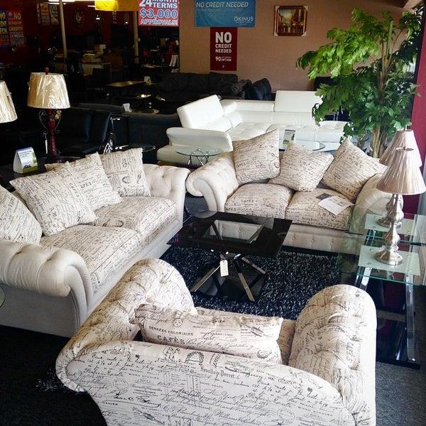Furniture / Home Store In Southwest Dallas