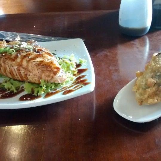 Foto tirada no(a) Sociedade do Sushi por Danielly A. em 8/8/2014