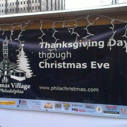 Das Foto wurde bei Christmas Village von Barbara P. am 12/2/2012 aufgenommen