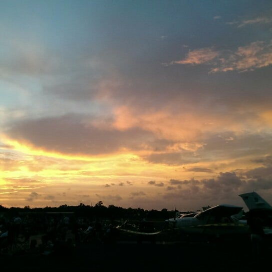 Photo taken at Clermont County Airport (I69) by Brandon M. on 9/2/2014