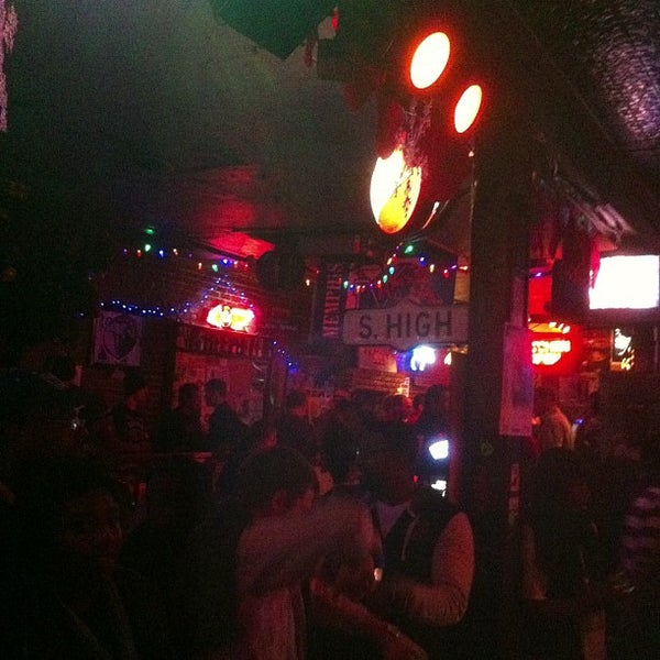 Photo taken at Newby's by John S. on 12/9/2012