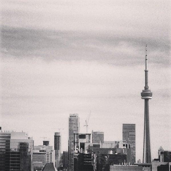 Photo taken at Park Hyatt Toronto by Tom E. on 5/17/2013