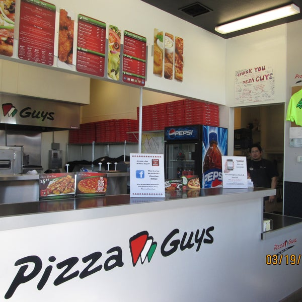 napa guys 57 reviews of pizza guys maybe it's just me but i am pretty computer savvy when ordering online at the end of the order it doesn't say your order has been placed or.