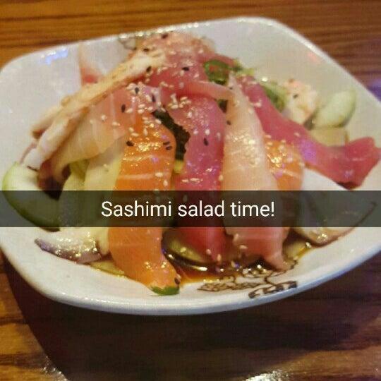 Asa Sushi Japanese Restaurant