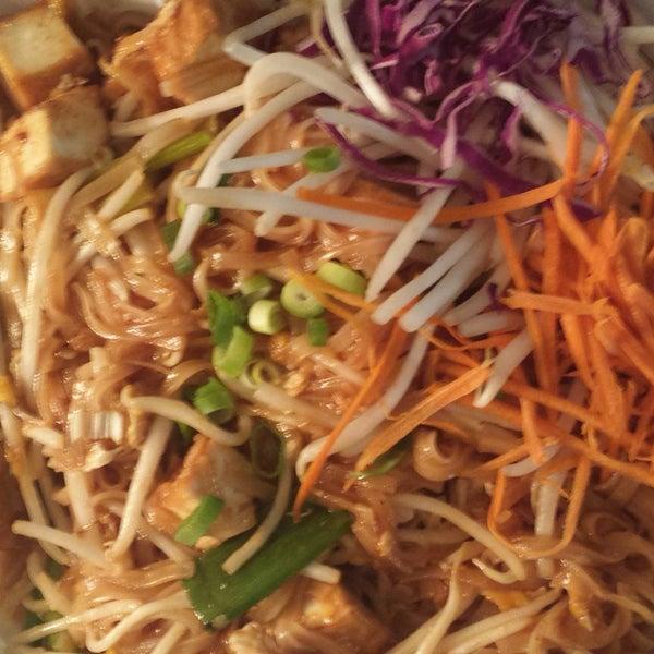 Good Thai Food Seattle