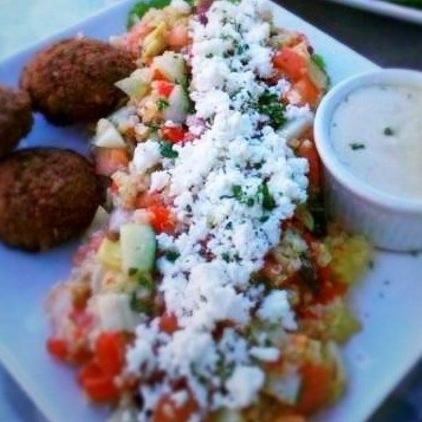 Baba S Kitchen Mediterranean