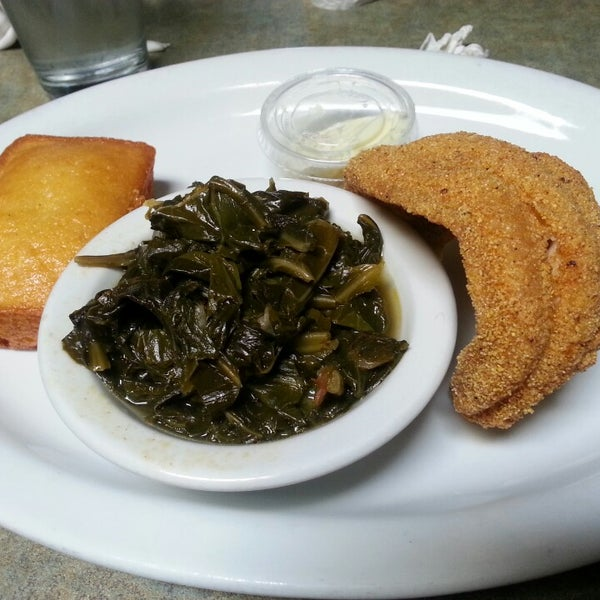 Soul Food Places In Sacramento