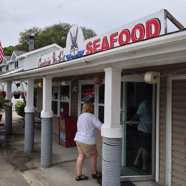 Best Place Crab Legs Myrtle Beach