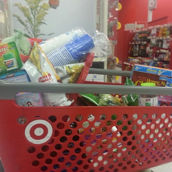 Photo taken at Target by Ed G. on 4/12/2013