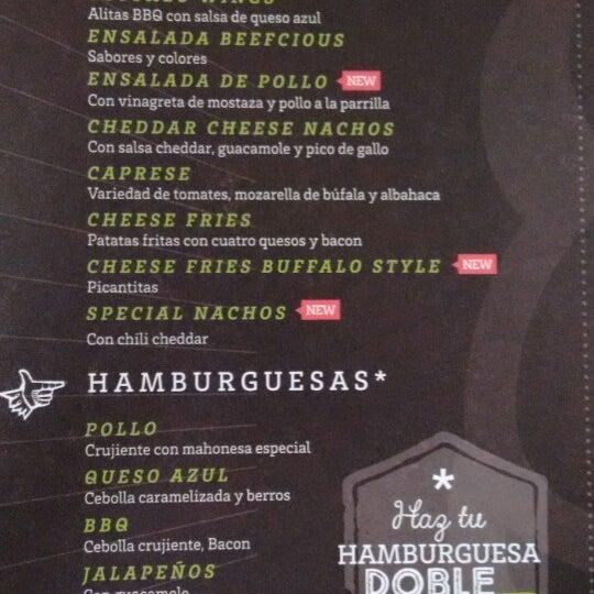 Nuevos platos en el menu del dia de 14,5€. ¡Pintaza todo!