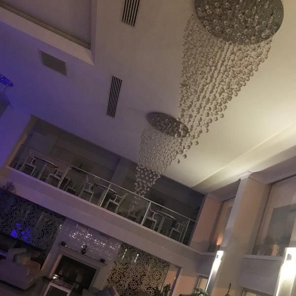 1/12/2018 tarihinde Ali Mümin Yılmazziyaretçi tarafından Çimenoğlu Otel'de çekilen fotoğraf