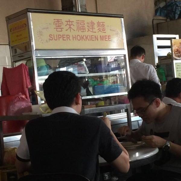 Photo taken at 1 Corner Cafe by Foonee Y. on 9/10/2016