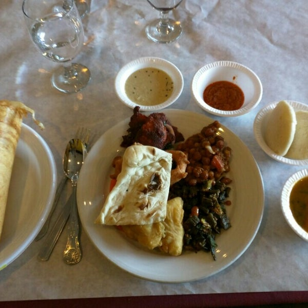 Paradise indian cuisine 5 tips for Cuisine paradise